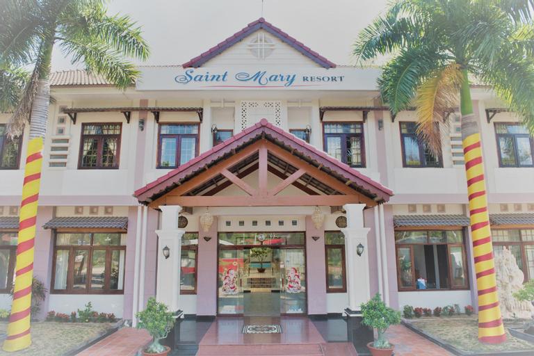 Saint Mary Beach Resort, Phan Thiết