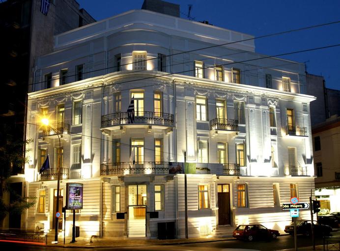 Art Hotel Athens, Attica