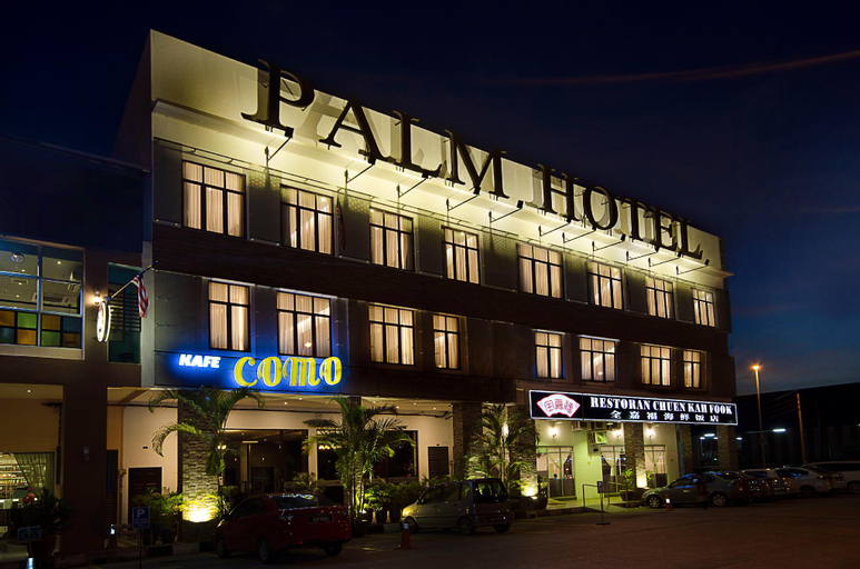 Palm Hotel Ipoh, Kinta