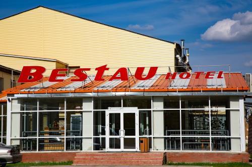 Bestau Hotel, Burlinskiy