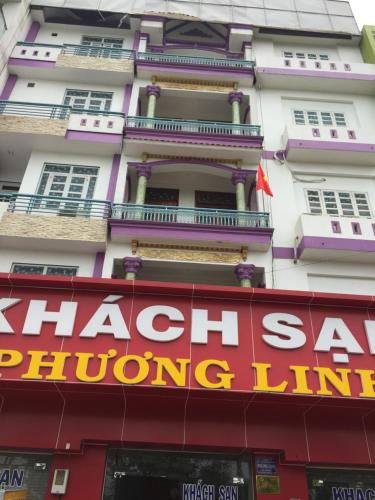 Phuong Linh Hotel, Quận 2