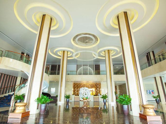 Central Hotel Thanh Hoa, Thanh Hóa City