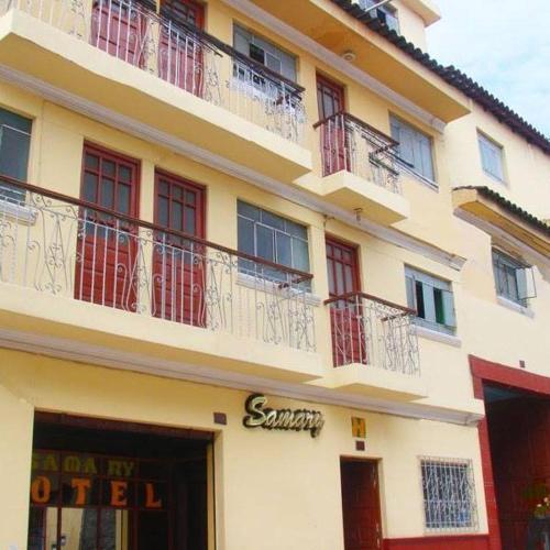 Hotel Samary, Huamanga