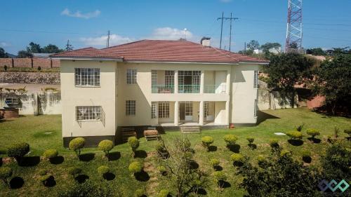 Hill Of Grace, Mzuzu City
