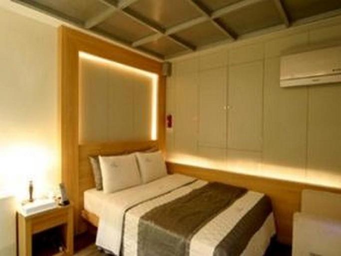 Goodstay N Motel, Nam