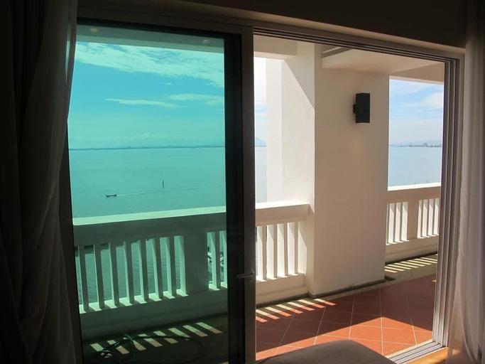 Luxury Suites @ Straits Quay, Pulau Penang