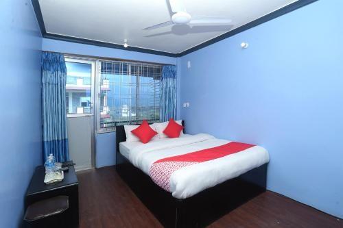 Pokhara OYO 663 Hotel Rupa Begnas Lake Inn, Gandaki