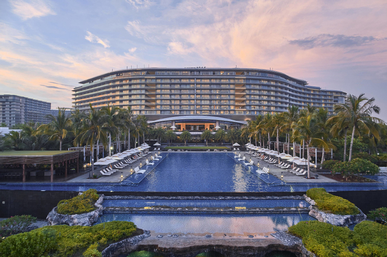 The Westin Blue Bay Resort & Spa, Hainan