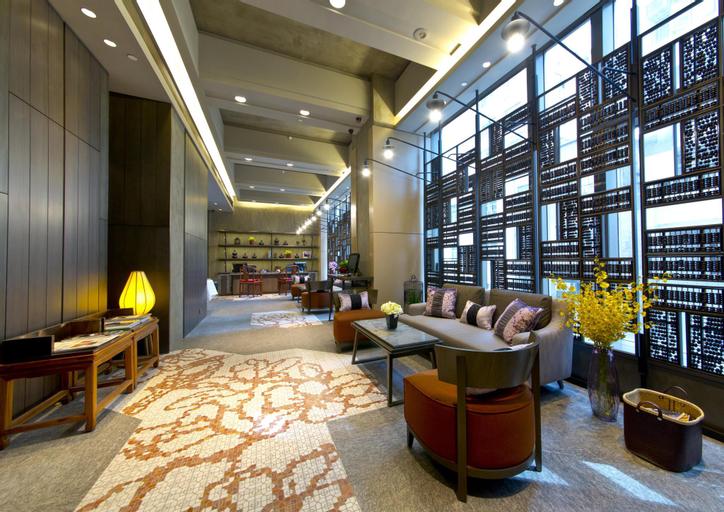 V Wanchai2 Hotel, Wan Chai