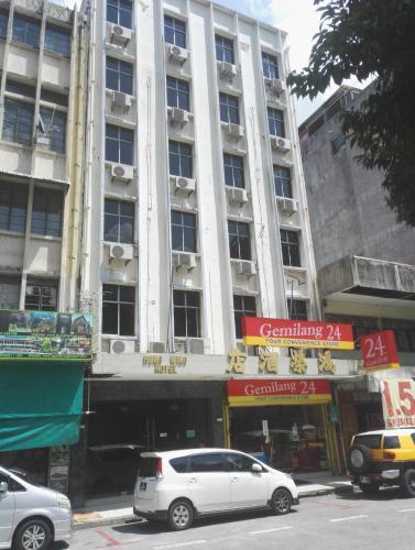 Hung Wing Hotel, Sandakan