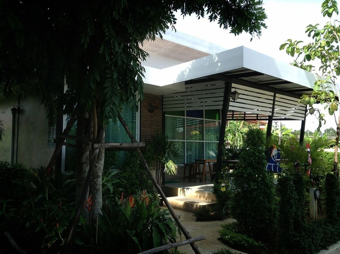 Nature Park Resort, Muang Phitsanulok