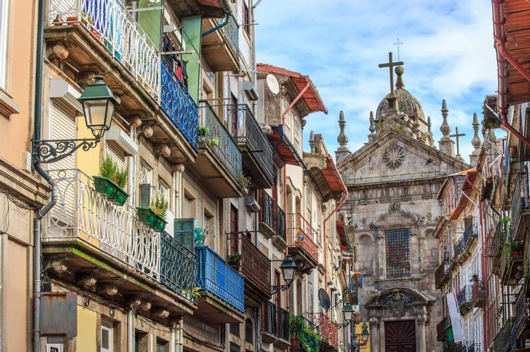 São Miguel Apartments, Porto
