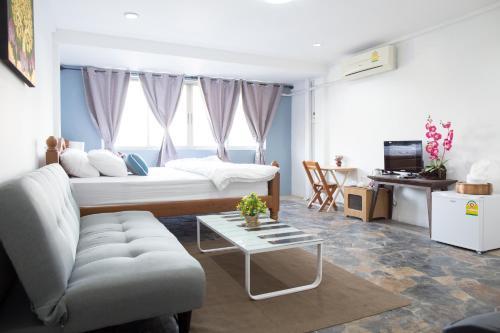 HeurnViang Guesthouse, Muang Chiang Mai