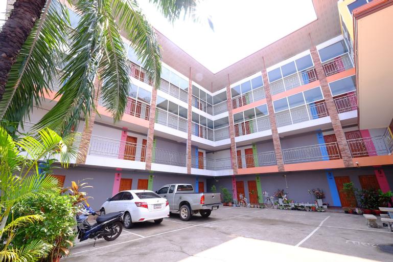 Livable Hotel, Muang Sakon Nakhon