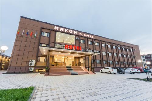 Hotel MAKON complex, Farg'ona