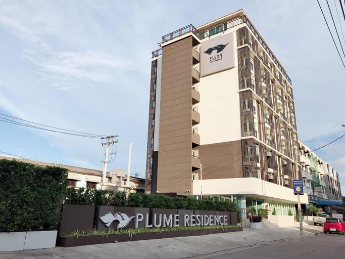 Plume Residence Minburi, Min Buri