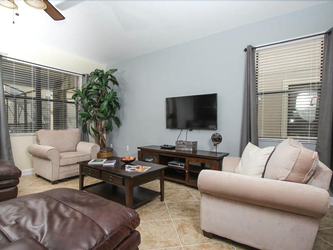 Ov3019 - Champions Gate Resort - 9 Bed 5 Baths Villa, Osceola