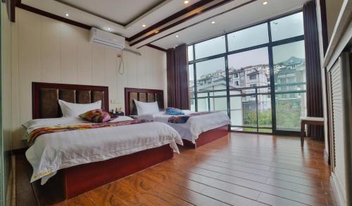 Yu Yi Ting Theme Hotel, Chongqing