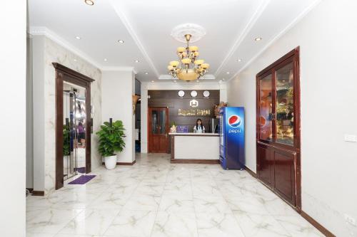 Bigwin Hotel, Hoàng Mai