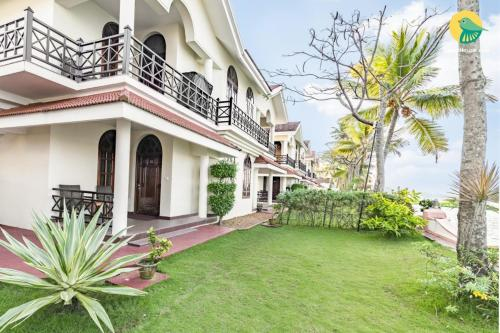 1-BR cottage in Alappuzha, by GuestHouser 14666, Alappuzha