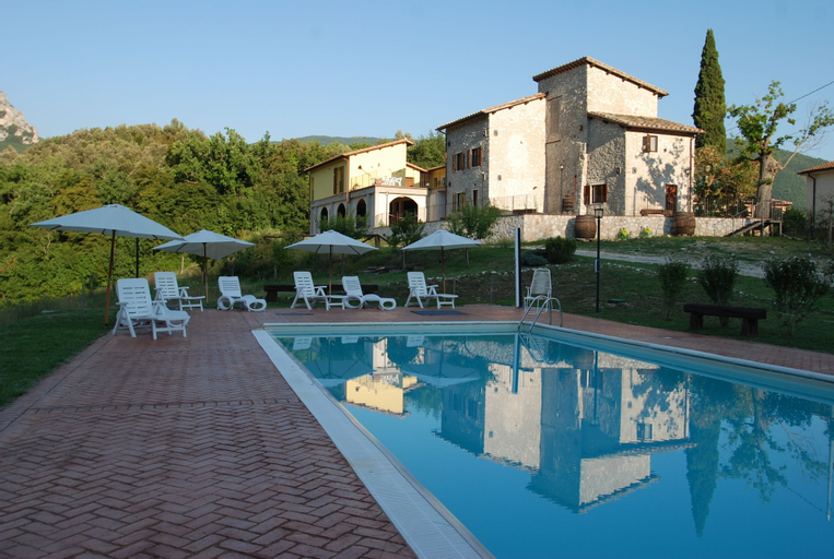 Il Gelso Country House, Terni