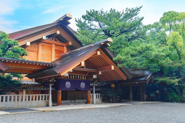 Hotel Crystal Gate Nagoya, Nagoya