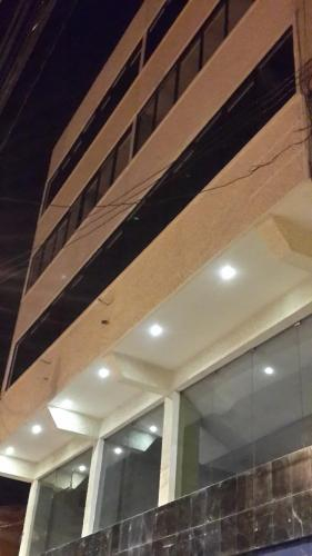 btp city! APARTMENTS, Cercado