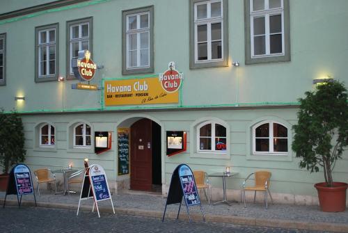 Pension Havana Club, Weimar
