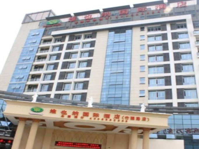 Vienna Hotel Suzhou Amusement Land Branch, Suzhou