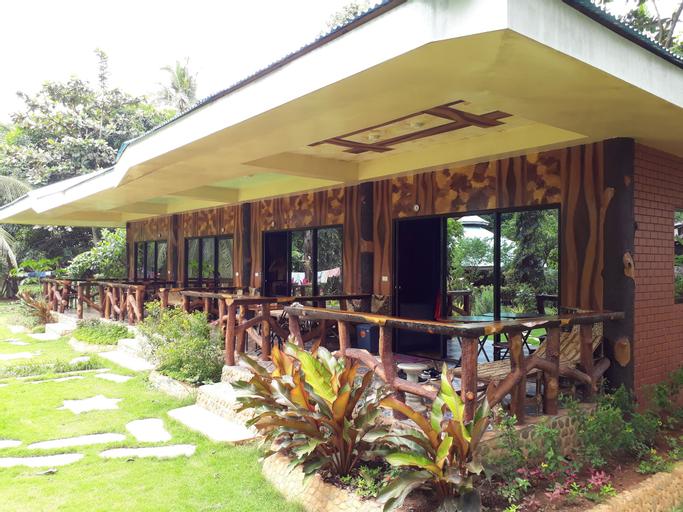 Dabdab Tourist Inn, Puerto Princesa City