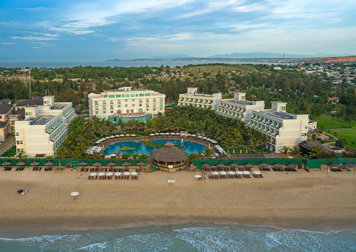 The Sailing Bay Beach Resort, Phan Thiết