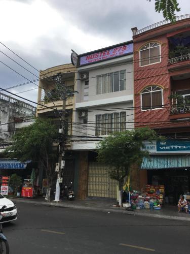279 Hostel Quy Nhon, Qui Nhơn
