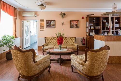 Hotel Bibic**** es Tuskevar Panzio es Horgaszto, Nyíregyháza