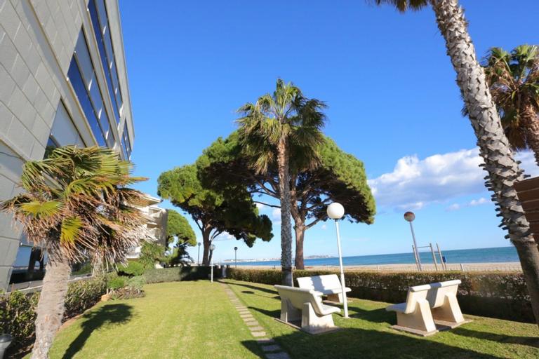 Apartamento Junto al mar Para 4 Personas en Cambrils, Tarragona