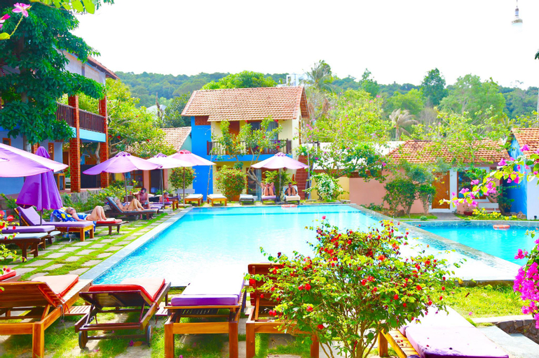 Hillside Village Resort, Phú Quốc