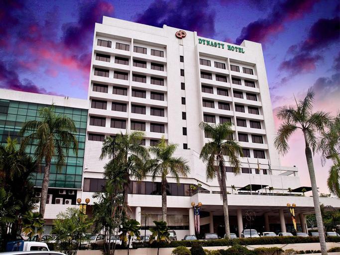 Dynasty Hotel, Miri