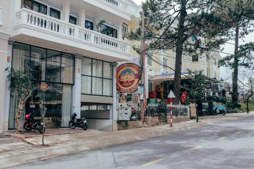 Frosty Land Hotel, Đà Lạt