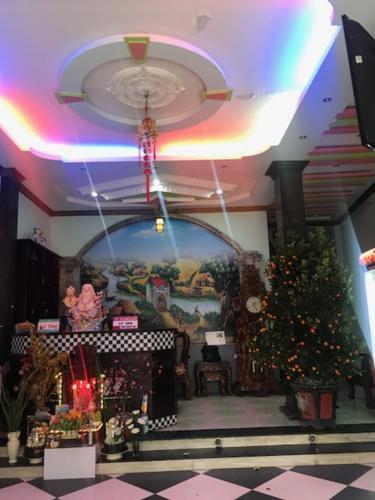 Hostel 555 Ninh Binh, Ninh Bình