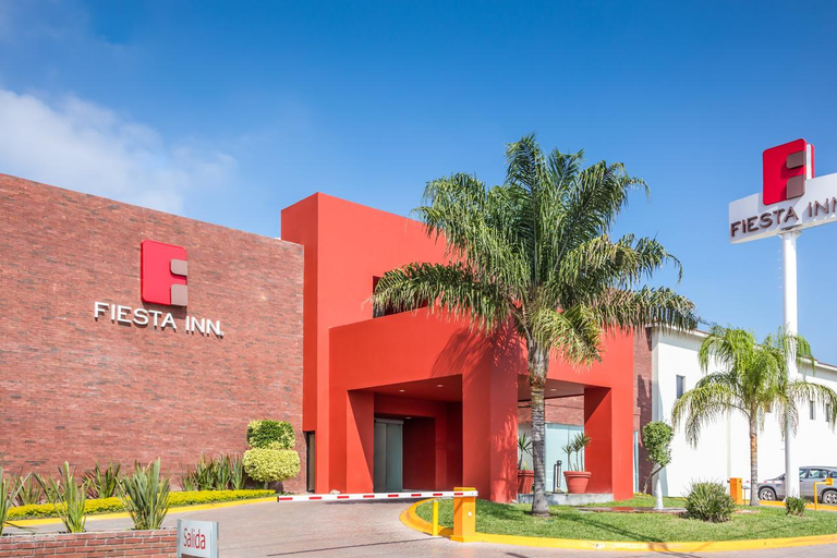 Fiesta Inn Monterrey La Fe, Monterrey