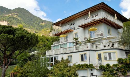 Appartement Trafoier, Bolzano