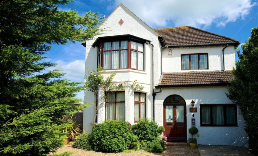 Arden House Bed and Breakfast, East Sussex