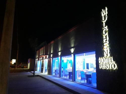 Hotel Mulchen, Loventué