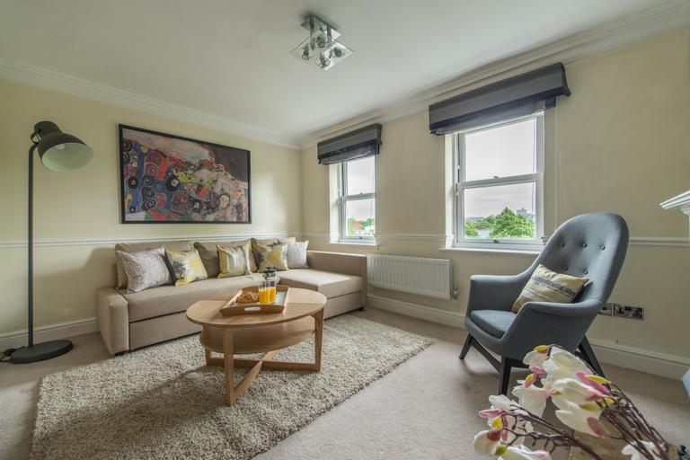 Hampden Apartments - The Meghan, Slough