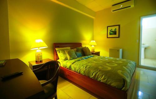 New Quality Hotel, Port-au-Prince