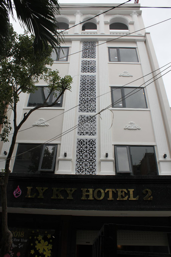 Ly Ky Hotel 2, Qui Nhơn