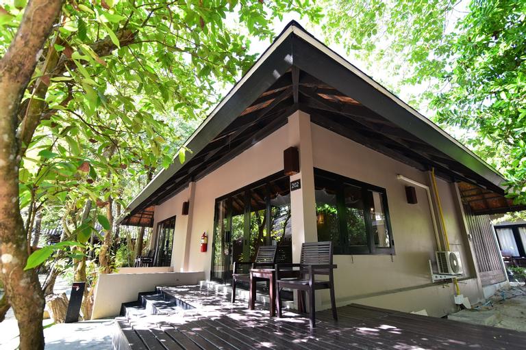 The Sevenseas Resort, Kantrang