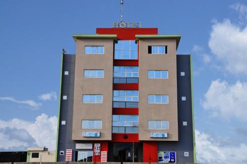 Neila Hotel Residence, Sèmè-Kpodji