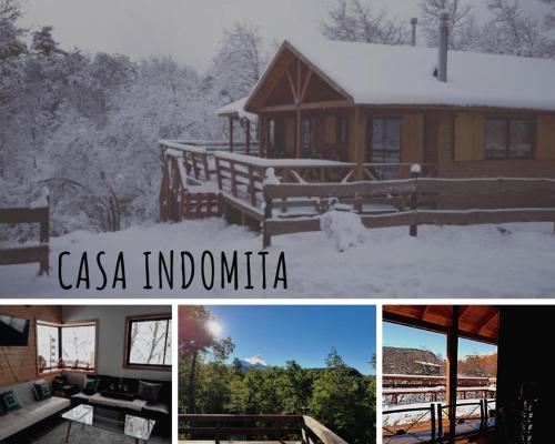 Casa Indomita, Ñuble