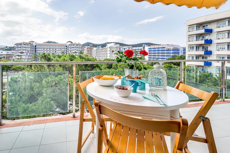 Apartamento Vivalidays Sonia, Barcelona