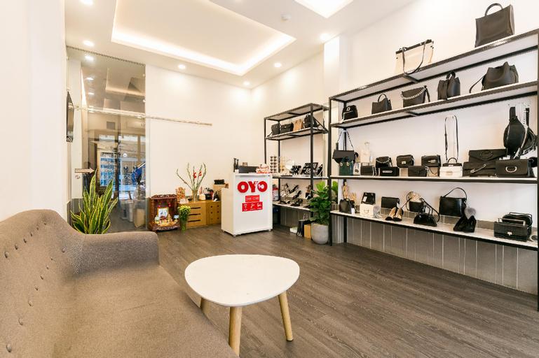 Saigon Q Apartment, Quận 1